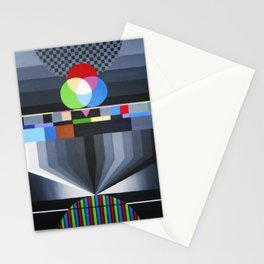 RGB/LCD Stationery Cards