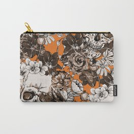 SKULLS 2 Carry-All Pouch