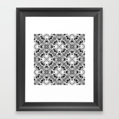 Victorious Framed Art Print