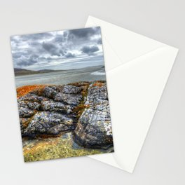 Seilebost, Isle of Harris Stationery Cards