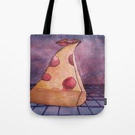 .pizzawave Tote Bag