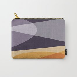 Empty Spaces Carry-All Pouch