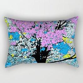 TREE SO PRETTY Rectangular Pillow