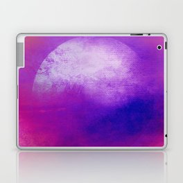 Circle Composition II Laptop & iPad Skin