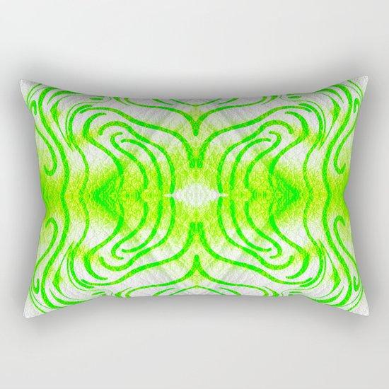 Inwardo 1 Rectangular Pillow