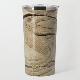 Amon Ra Travel Mug