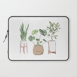 Plant Babies Laptop Sleeve