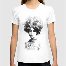 Gray Hair T-shirt