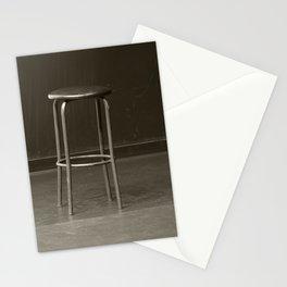 Stool Stationery Cards