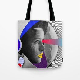 From the space Tote Bag