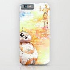 BB8 & C3PO Slim Case iPhone 6s