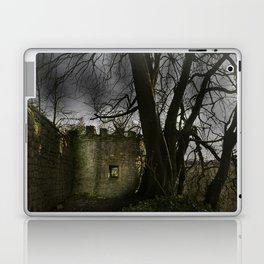 Castles in my Mind Laptop & iPad Skin