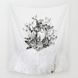 You always spring to mind Wall Tapestry