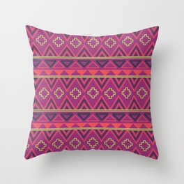 Stefani Throw Pillow