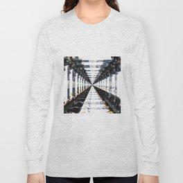 Subway Long Sleeve T-shirt