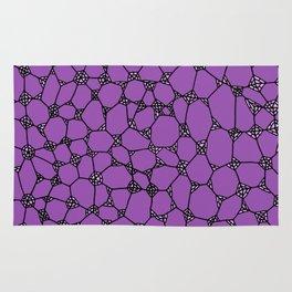 Yzor pattern 006-3 kitai lilac Rug