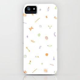pico iPhone Case