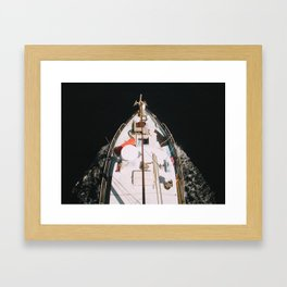 Sweet Chariot Framed Art Print
