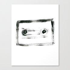 TAPE Canvas Print