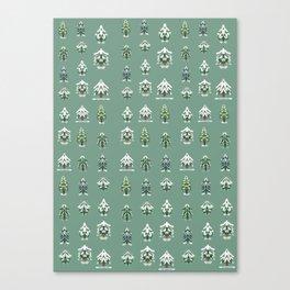New YEAR Canvas Print