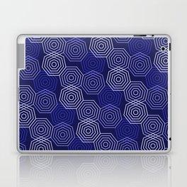 Op Art 117 Laptop & iPad Skin