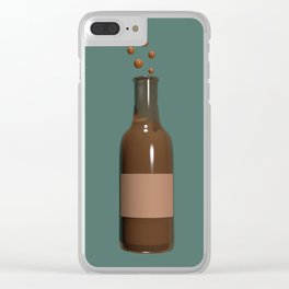 The Boys Clear iPhone Case