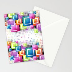 I'm Just Too Freakylicious For Ya Babe.  Stationery Cards