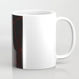 Ultimate Spider-man Miles Morales Coffee Mug