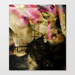 Digital PlayGround Canvas Print