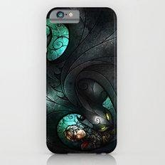 The Alpha Slim Case iPhone 6s