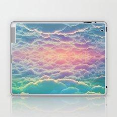 INSIDE THE CLOUDS Laptop & iPad Skin