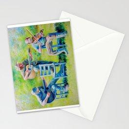 ABC (*Koinonia*) Stationery Cards