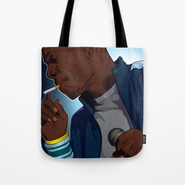 Dave Chapelle Tote Bag