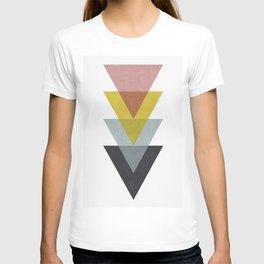 Polygon geometry III T-shirt