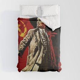 Vladimir Lenin Comforters