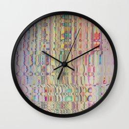 SCANJAM1 Wall Clock