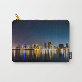 Sharjah, Emirates 01 - World Big City Carry-All Pouch
