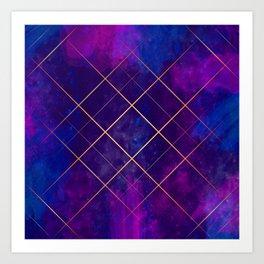 PRINCE! Art Print
