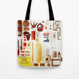Junk Drawer: Sierra Tote Bag