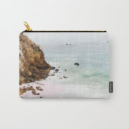 Pink Trails #society6 #decor #buyart Carry-All Pouch