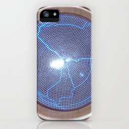 """""""Current Issues"""" iPhone Case"""