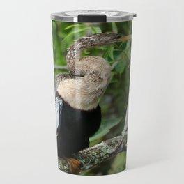 Anhinga Travel Mug