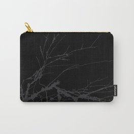 Just a branch Carry-All Pouch