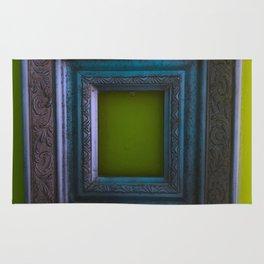 Framed Wall 1 Rug