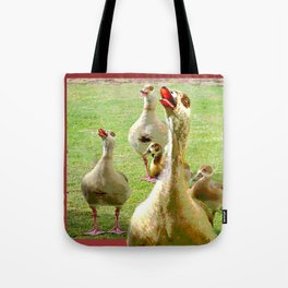 Higher Guidance Tote Bag