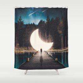 Grace Shower Curtain