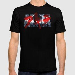 A K I R A  T-shirt
