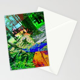 New Perspective Stationery Cards