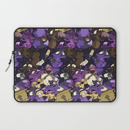Garage Party! Laptop Sleeve