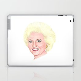 Rose Nyland (Betty White) Laptop & iPad Skin